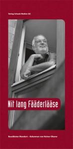 Buch von Heiner Oberer, Baselbieter Mundart